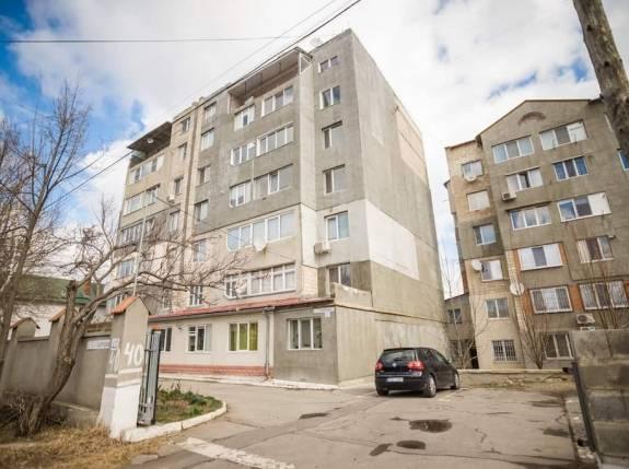10 Квартира — С. Рахманинов