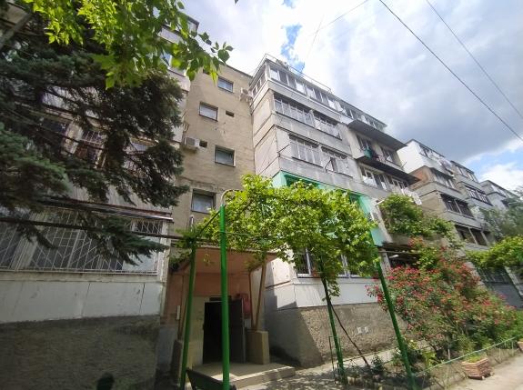 1195 Apartament – Lev Tolstoi - Cvartal Imobil