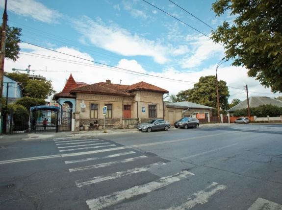 1196 Apartament – Lev Tolstoi - Cvartal Imobil