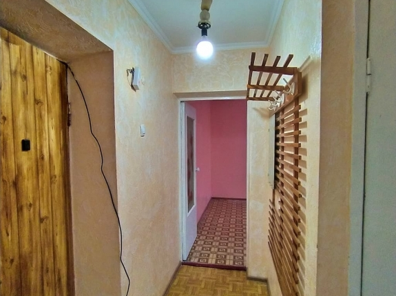 1217 Apartament – Alba Iulia - Cvartal Imobil