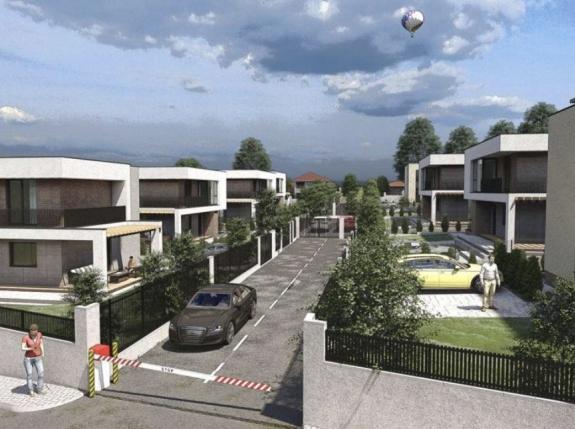 1413 Apartament – Alba Iulia - Cvartal Imobil