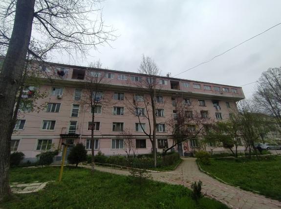 144 Apartament - G. Casu