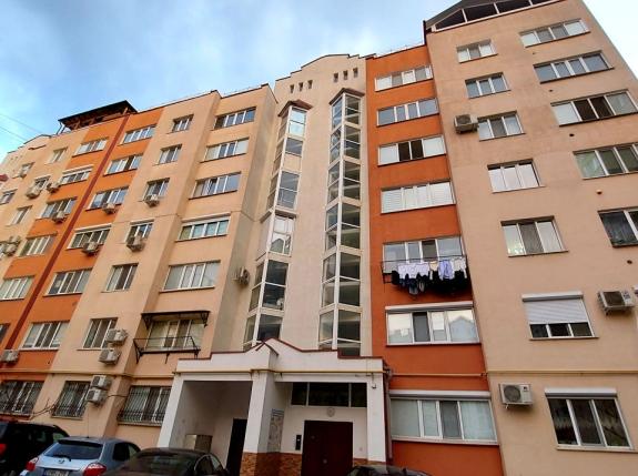 147 Apartament – Alba Iulia