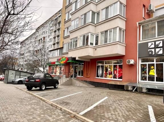 173 Apartament – Alba Iulia - Cvartal Imobil