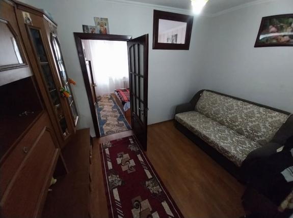 2112 1. Complexul Rezidențial ''Sprîncenoaia – BASCONSLUX'' - Cvartal Imobil