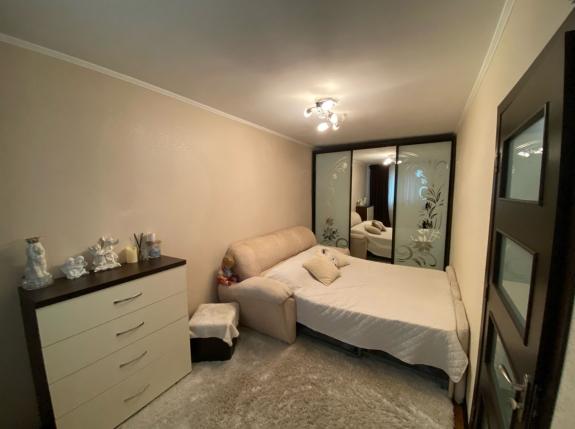 247 Apartament – Alba Iulia - Cvartal Imobil