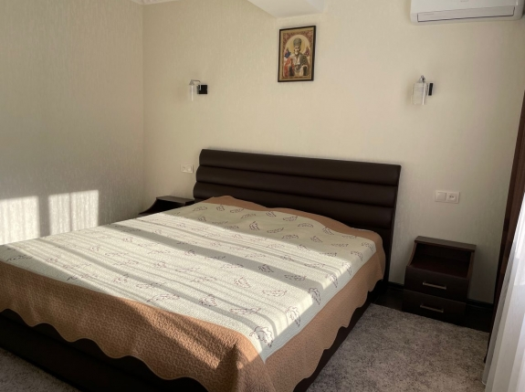 3100 1. Complexul Rezidențial ''Sprîncenoaia – BASCONSLUX'' - Cvartal Imobil