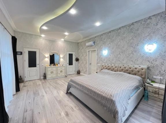 3101 1. Complexul Rezidențial ''Sprîncenoaia – BASCONSLUX'' - Cvartal Imobil