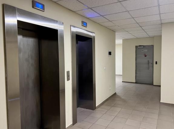 499 1. Complexul Rezidențial ''Sprîncenoaia – BASCONSLUX'' - Cvartal Imobil