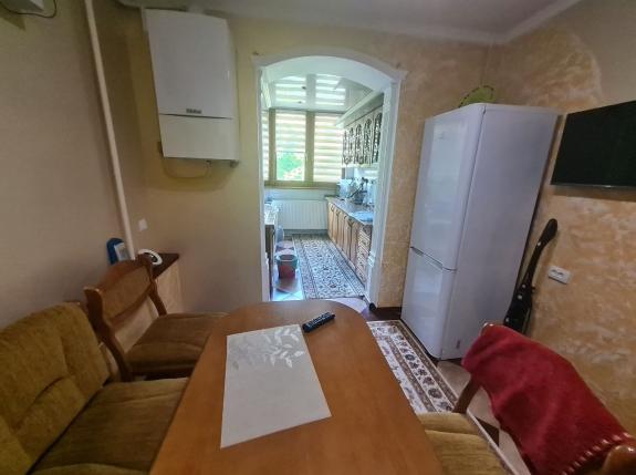 729 Apartament – Alba Iulia - Cvartal Imobil