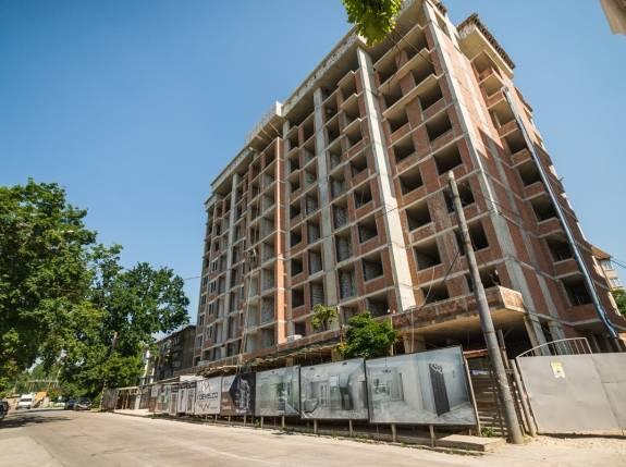 "DSC_9001 Complexul rezidențial ""Develco"", G. Alexandrescu"