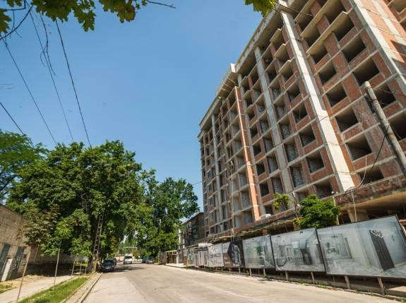 "DSC_9003 Complexul rezidențial ""Develco"", G. Alexandrescu"
