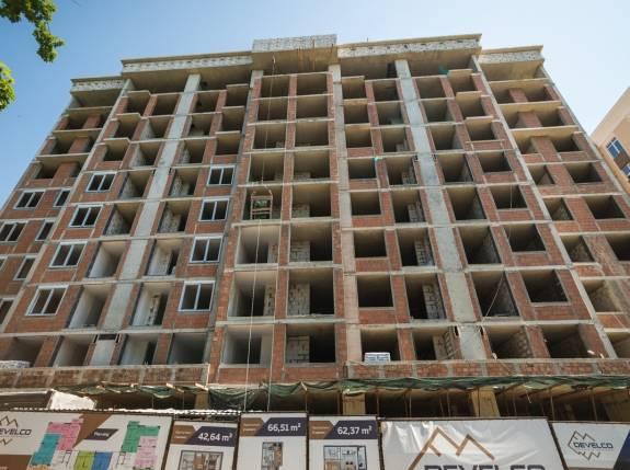 "DSC_9008 Complexul rezidențial ""Develco"", G. Alexandrescu"
