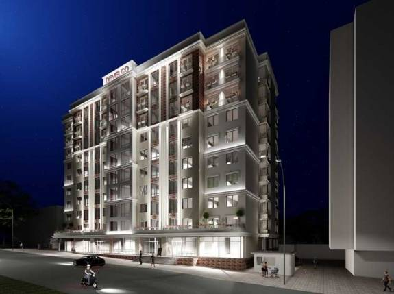 "cvartalimobil-apartamente1 Complexul rezidențial ""Develco"", G. Alexandrescu"